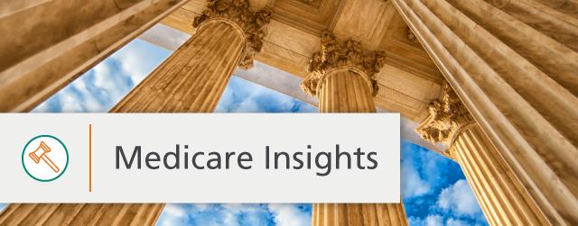 Medicare Insights